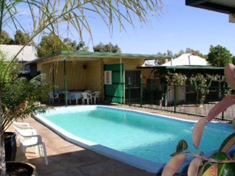 Broken Hill Cottages