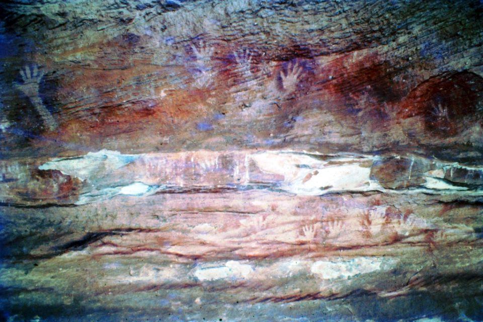 Mutawintji National Park