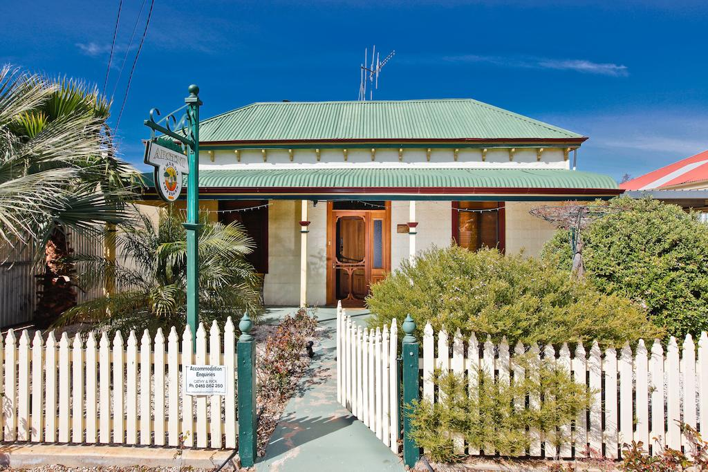 Emaroo Argent Cottage - Broken Hill